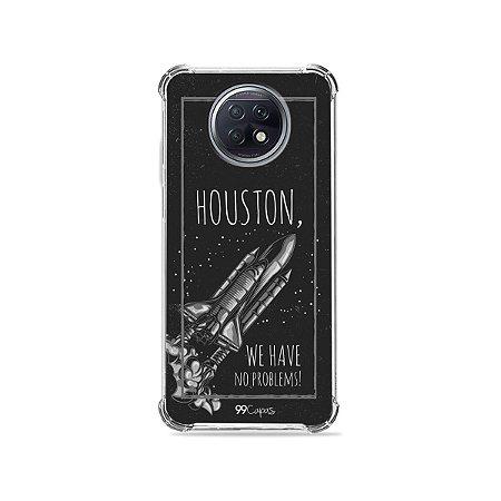 Capa para Xiaomi Redmi Note 9T - Houston