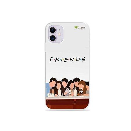 Capa para iPhone 11 - The Reunion