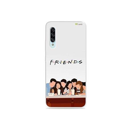 Capa para Galaxy A90 - The Reunion