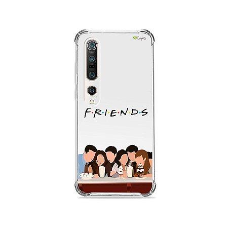 Capa para Xiaomi Mi 10 Pro - The Reunion