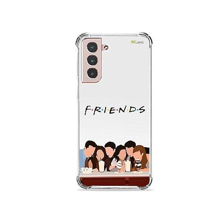 Capa para Galaxy S21 Plus - The Reunion