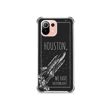 Capa para Xiaomi Mi 11 Lite - Houston