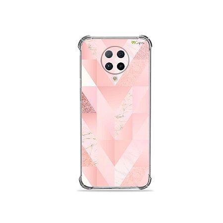 Capa para Xiaomi Poco F2 Pro - Abstract