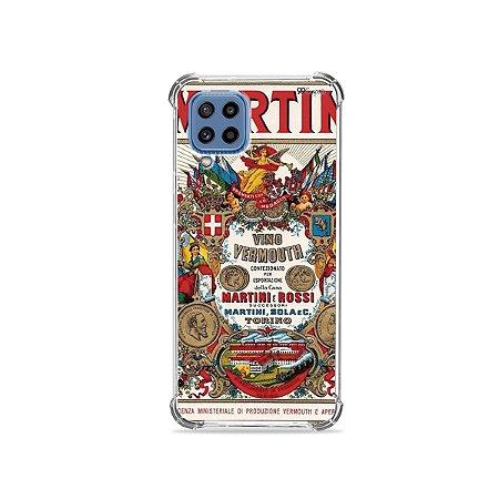 Capa para Galaxy M62 - Martini