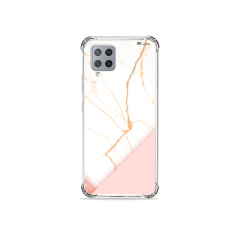 Capa para Galaxy A42 5G - Marble