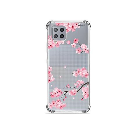 Capa para Galaxy A42 5G - Cerejeiras