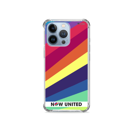 Capa para iPhone 13 Pro Max - Now United 1