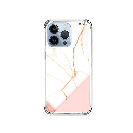 Capa para iPhone 13 Pro Max -  Marble