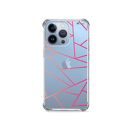 Capa para iPhone 13 Pro Max - Abstrata