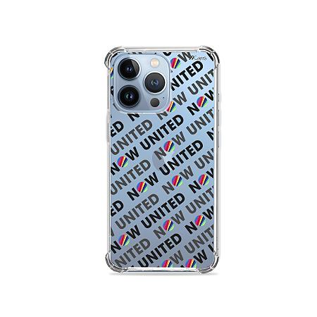 Capa para iPhone 13 Pro - Now United 3