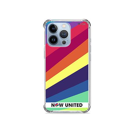 Capa para iPhone 13 Pro - Now United 1