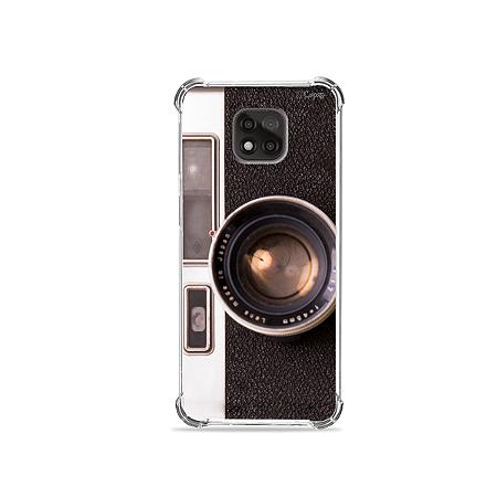 Capa para Moto G Power - Câmera