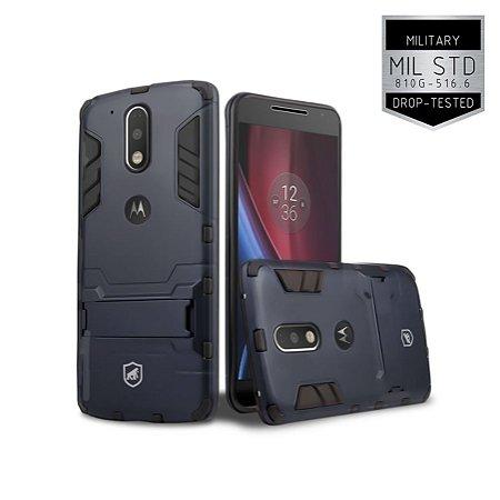 Capa Armor para Motorola Moto G4 Plus - Gorila Shield