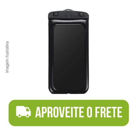 Capa a prova d' água para Asus Zenfone Selfie