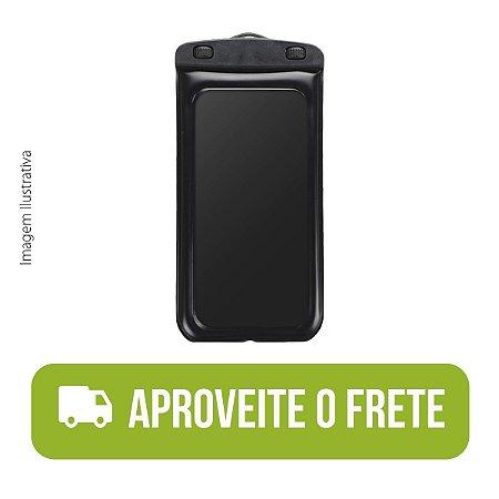 Capa a prova d' água para iphone SE