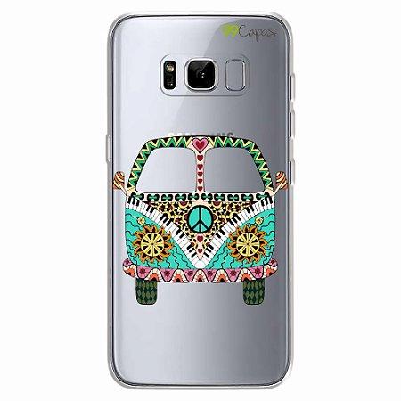 Capa para Galaxy S8 - Kombi