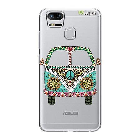 Capa para Asus Zenfone 3 Zoom - Kombi