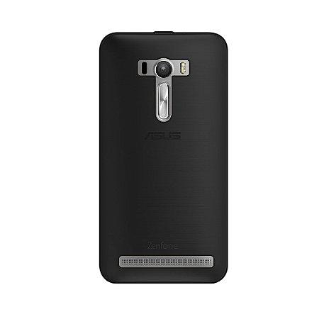 Capa Fumê para Asus Zenfone 2 Selfie {Semi-transparente}