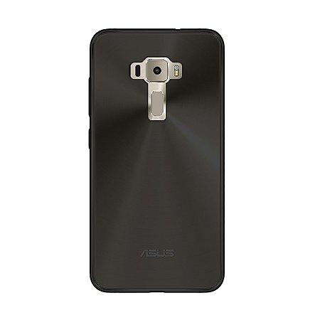 Capa Fumê para Asus Zenfone 3 5.2 {Semi-transparente}