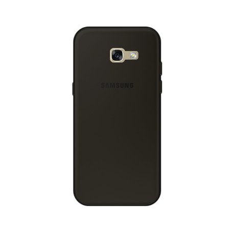 Capa Fumê para Samsung Galaxy A7 2017 {Semi-transparente}