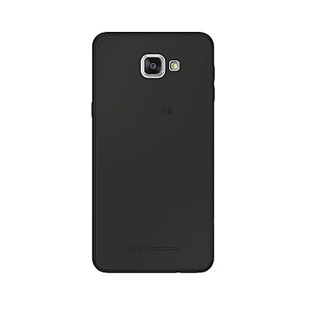 Capa Fumê para Samsung Galaxy A9 {Semi-transparente}