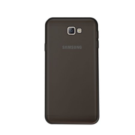 Capa Fumê para Samsung Galaxy J7 Prime {Semi-transparente}