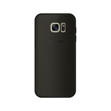 Capa Fumê para Samsung Galaxy S7 {Semi-transparente}