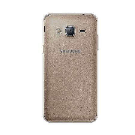 Capa Transparente para Samsung Galaxy J3