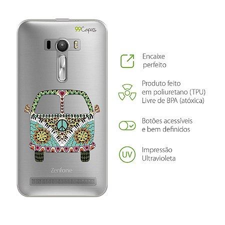 Capa para Asus Zenfone Selfie - Kombi