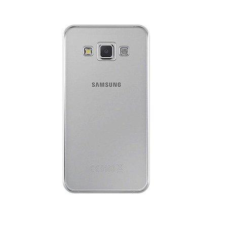 Capa Transparente para Samsung Galaxy J3 Prime