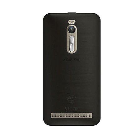 Capa Fumê para Asus Zenfone GO Mini {Semi-transparente}