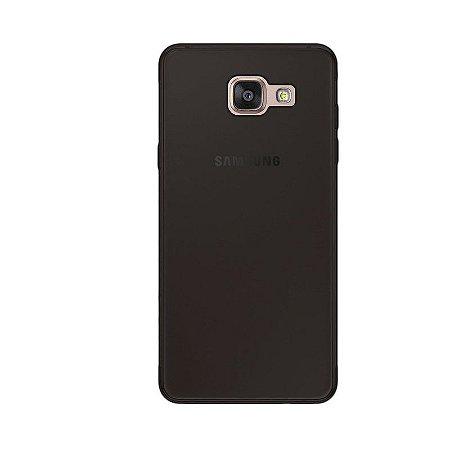 Capa Fumê para Samsung Galaxy J2 Prime {Semi-transparente}