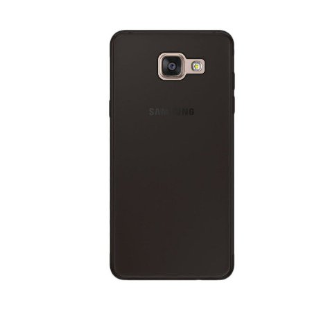 Capa Fumê para Samsung Galaxy S5 New Edition {Semi-transparente}