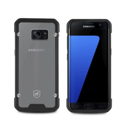 Capa Grip Shield para Samsung Galaxy S7 Edge - Gorila Shield