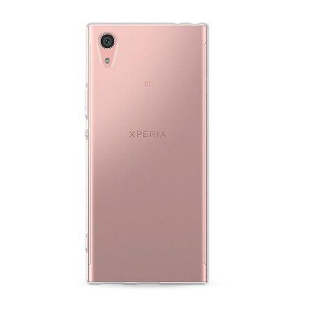 Capa Transparente para Sony XA1