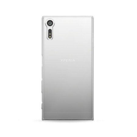 Capa Transparente para Sony Xperia XZS