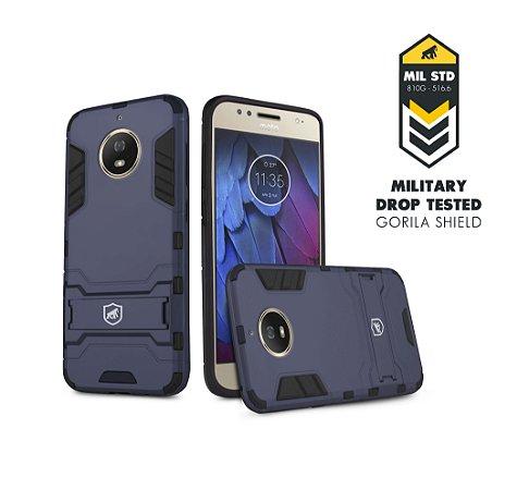 Capa Armor para Moto G5S - Gorila Shield