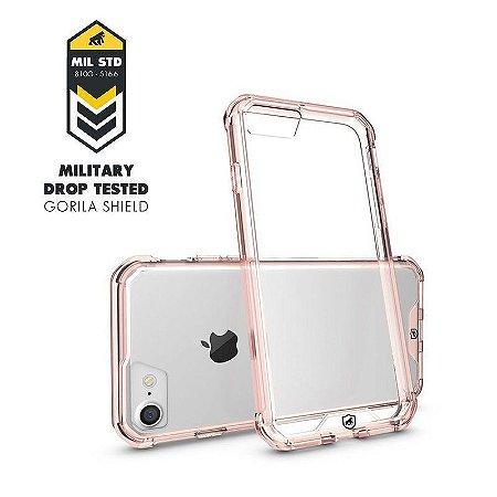 Capa Ultra Slim Air Rosa para Apple IPhone 8 - GORILA SHIELD