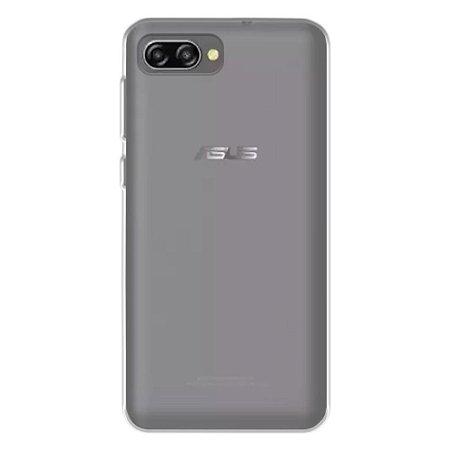 Capa para Zenfone 4 Max 5.5 Polegadas - ZC554KL - Transparente
