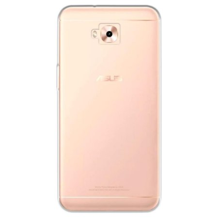 Capa para Zenfone 4 Selfie ZD553KL - Transparente