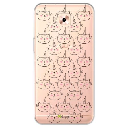 Capa para Zenfone 4 Selfie ZD553KL - Catcorn