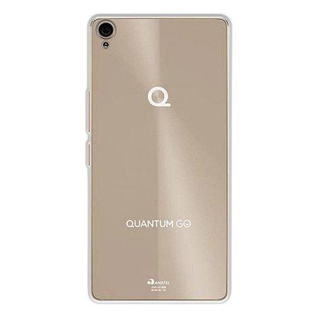 Capa para Quantum Go - Transparente