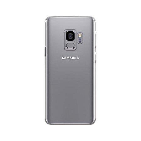 Capa Transparente para Samsung Galaxy S9