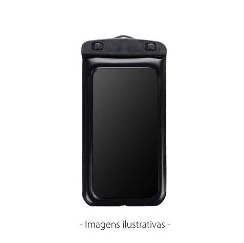 Capa á Prova d'água para Galaxy A8 Plus