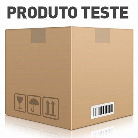 Produto de teste - Grade Personalizada