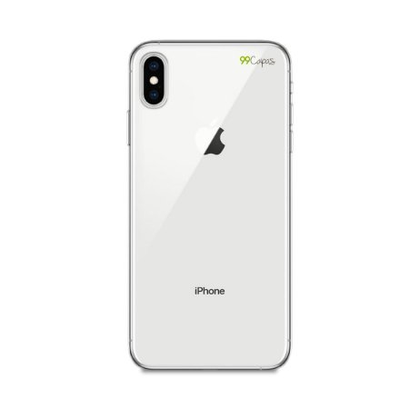 Capa Transparente para iPhone XS Max