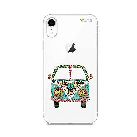 Capa para iPhone XR - Kombi