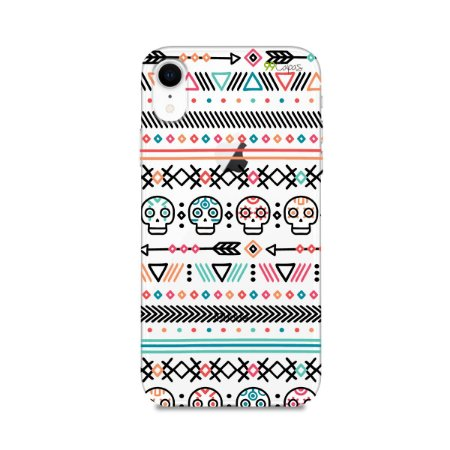 Capa para iPhone XR - Tribal