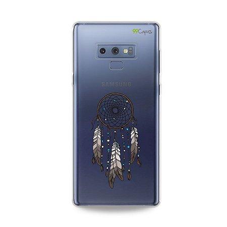 Capa para Galaxy Note 9 - Filtro dos Sonhos