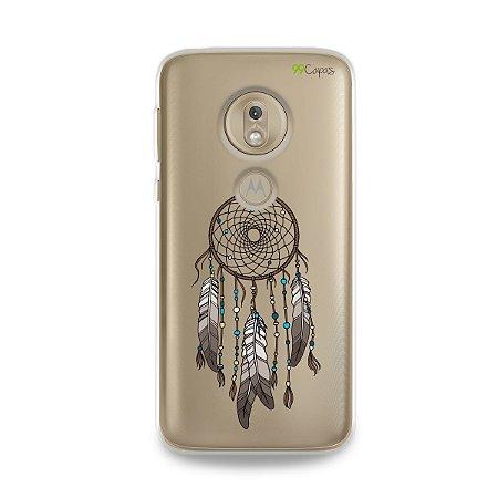 Capa para Moto G7 Play - Filtro dos Sonhos